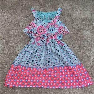 Japna Kids Summer Dress size 4